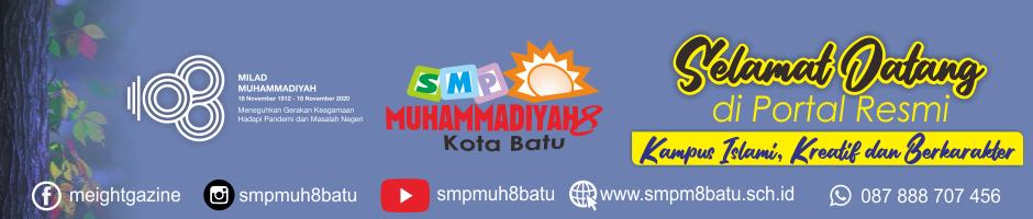 SMP Muhammadiyah 08 Batu